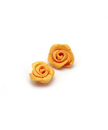 De 1 A 15 Colgante Alta calidad Zamak FLOR flores abalorio collar rosa FLOR-12