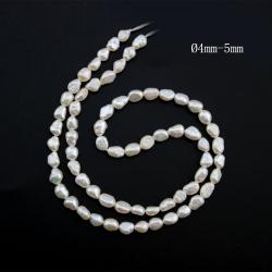 perlas barrocas naturales