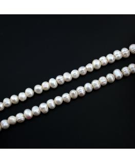 Perlas Naturales Ø8mm-10mm