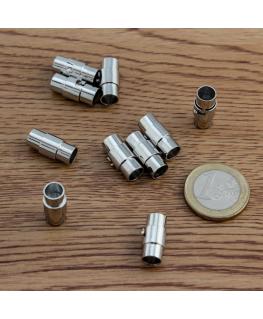 Cierre Magnético Int.Ø6mm