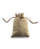 Bolsa de Yute para Regalo 14cm x 10cm