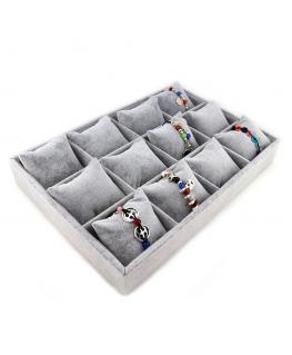 Organizador de Joyas con almohada