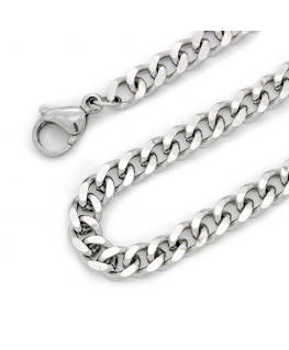 Necklace 5mm Stainless Steel Chains