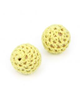 Bola Crochet Ø 20mm