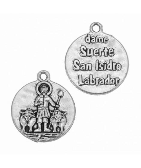 Pendant San Isidro Labrador Charms
