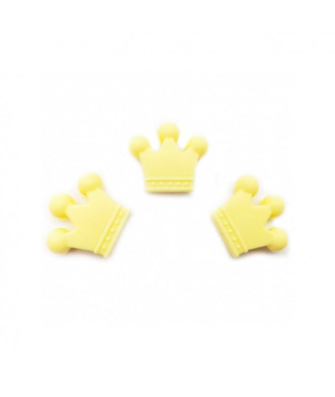 Corona de silicona