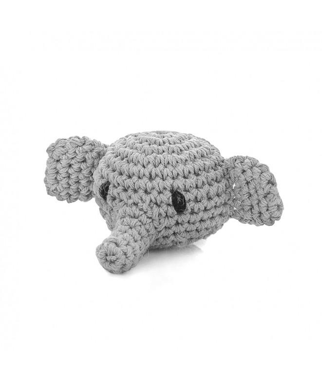 Crochet Elephant Amigurumi Free Pattern with Video | Patrones ... | 783x661