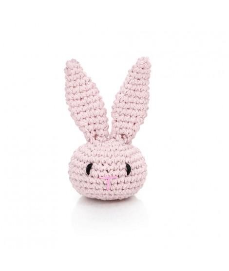 Conejitos de Crochet Pequeño