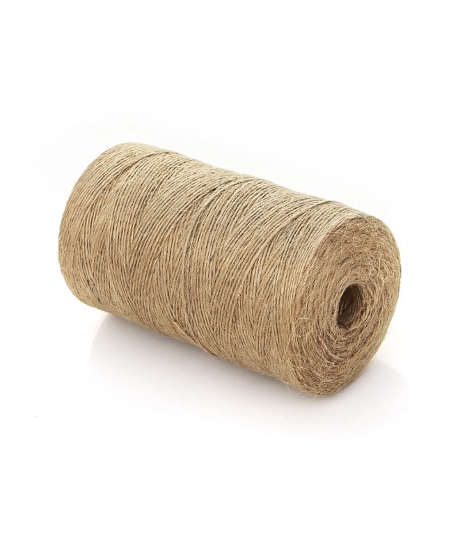 Natural Jute Thread Ø1mm