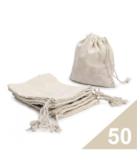 Bolsas de Algodón S