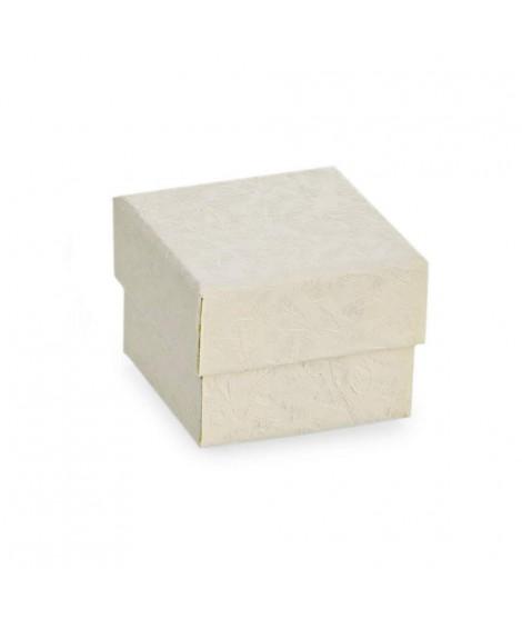 30 Caixas de presente da jóia de cores suaves