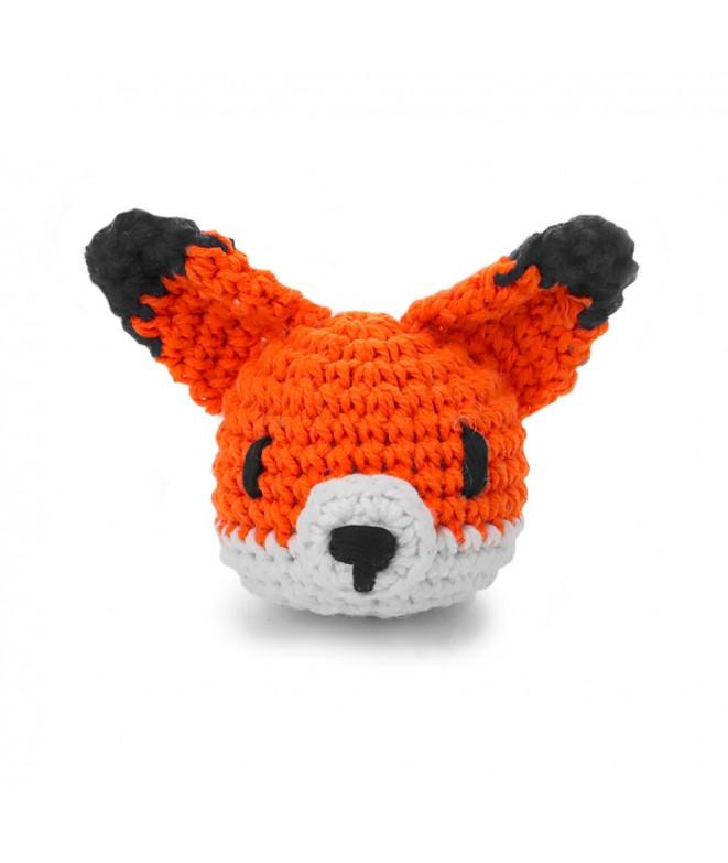 Fox Amigurumi, Mr. Furu - Free Crochet Pattern | Craft Passion | 783x661