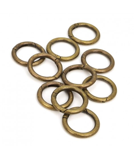 5 Ring for Keyring