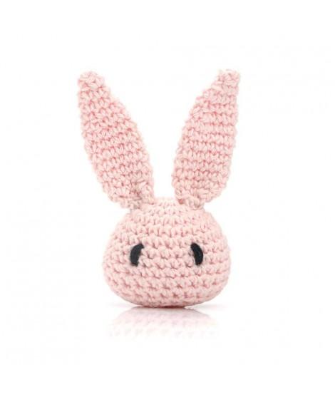 Mini Crochet Bunnies