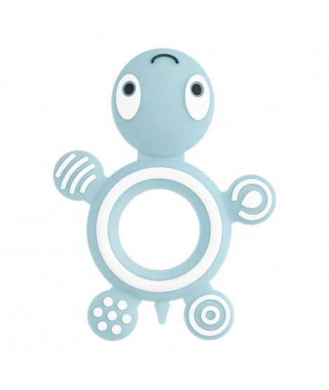 Silicone Turtle Teether