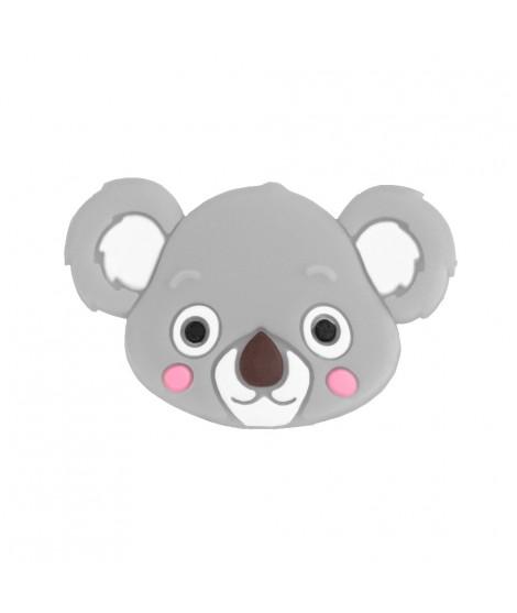 Entrepieza Koala Silicona