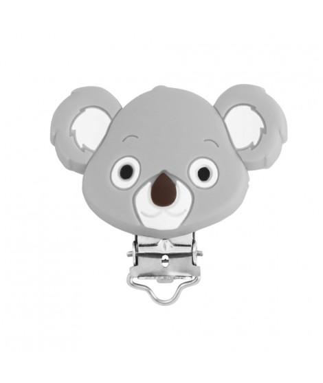 Koala Silicone Clamp