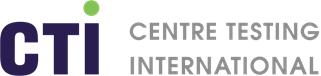 logo centro test internacional